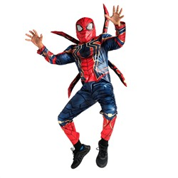 Spider-Man Costume Collection for Kids - Iron Spider