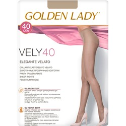 Колготки Golden Lady VELY 40 (Акция)