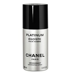 Дезодорант Chanel Egoiste Platinum deo 150 ml new