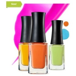 Лак VOV PAINT SHOT NAIL 10ml