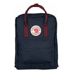 Kanken Classic - Royal Blue/Ox Red Артикул: 18
