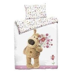 КПБ 1,5с Boofle Girl н(1)50*70