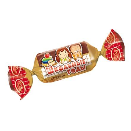 конфеты школьные фото