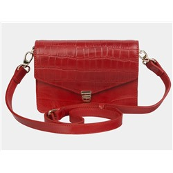 KB0012 Red Croco
