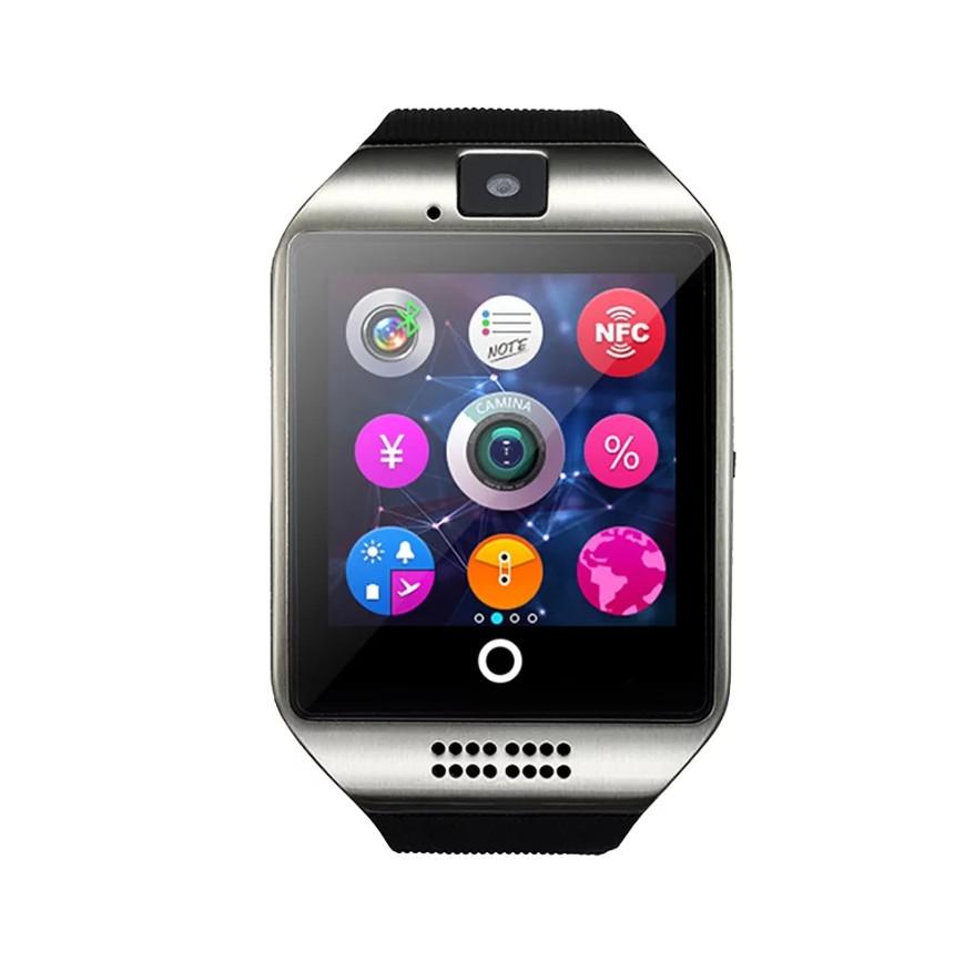 Часы-телефон smart watch smart q где купить 5 описание характеристики отзывы обсуждение видео 4 фото 6.