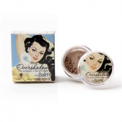 Тени-хайлайтеры The Balm Overshadow - If You're Rich, I'm Single 0,57гр