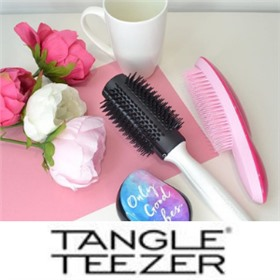 Чудо расческа TANGLE TEEZER, AIR MOTION. Beautyblender, Invisibobble ВСЁ ОРИГИНАЛ!