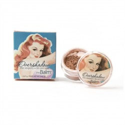 Тени-хайлайтеры The Balm Overshadow - You Buy, I'll Fly 0,57гр