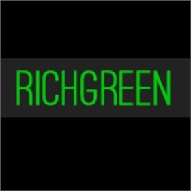 RICHGREEN - модный имидж современного мужчины