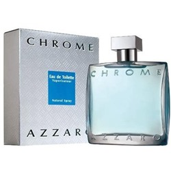 Azzaro Chrome M 100ml